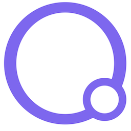 Logo of Oxygen, the builder I use to build SEO-friendly websites.
